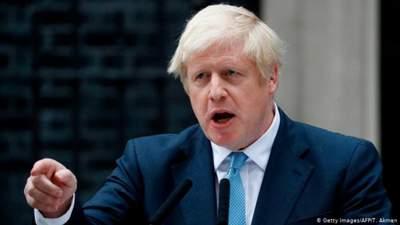Дело Скрипалей: Джонсон требует у России выдачи подозреваемых в причастности к отравлению
