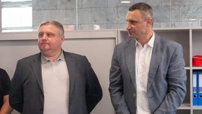 Кличко хочет усилить свой силовой блок, – Фесенко о вероятном назначении Крищенко