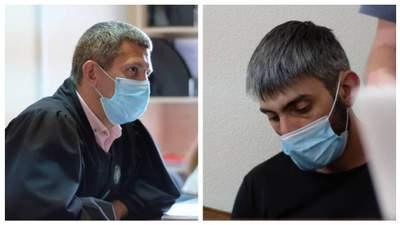 """Суд звільнив від відповідальності """"Топаза"""" у справі про викрадення учасника Майдану, – ЗМІ"""
