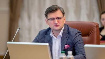 Бутафорія та злочин Росії, – Кулеба про вибори на окупованих територіях