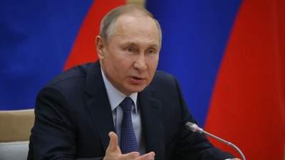 Пожелали новых высот: ОПЗЖ поздравили путинскую партию с победой на выборах