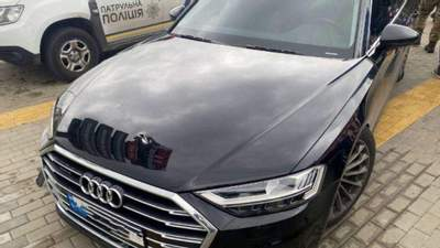 """Авто було під номерами """"прикриття"""": нові деталі замаху на Шефіра"""