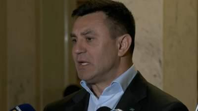 Всем угрожают системно, – Тищенко прокомментировал обстрел авто помощника Зеленского