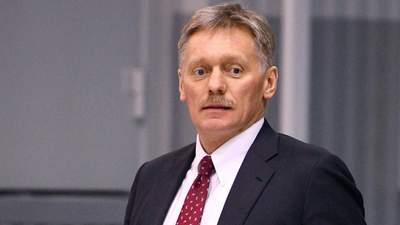 У Кремлі вже встигли заявити про свою непричетність до замаху на Шефіра