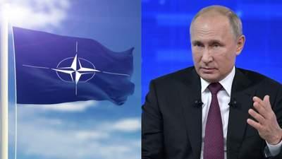 В ущерб Украине: Кремль всеми силами пытается расколоть ЕС и НАТО