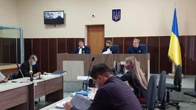 Вирок обвинуваченому в ДТП із двома загиблими у Харкові Габишеву набув чинності