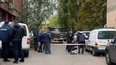 """Конфліктував зі """"смотрящим"""" по місту: з'явилися деталі про вбитого в Черкасах бізнесмена"""