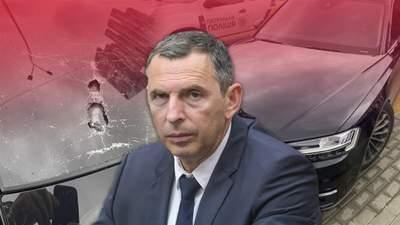 Покушение на Шефира: это не те игры, в которые готовы играть украинские олигархи