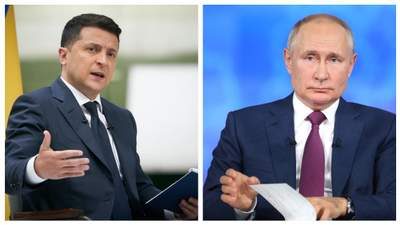 Зеленский удивил Генассамблею ООН цитатой Путина: зачем он это сделал