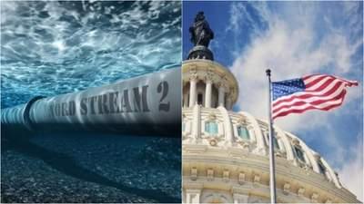 """Палата представників Конгресу схвалила правки із санкціями проти """"Північного потоку-2"""""""