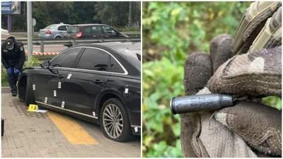 Замах на Шефіра не є інсценуванням, поліція продовжить шукати докази у лісі, – МВС