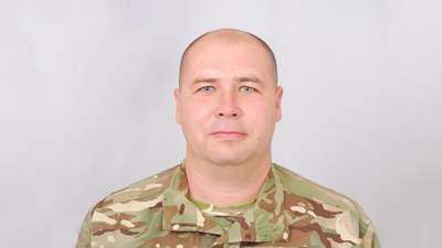 Хотів побити за участь у війні на Донбасі: напали на харківського депутата