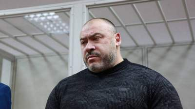 """Організатора """"тітушок"""" Крисіна засудили на 8 років у справі Майдану"""