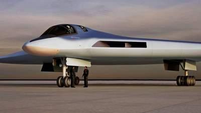 Российский стратегический бомбардировщик ПАК ДА окажется старым хламом в новой обертке