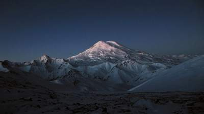 Трагедія на Ельбрусі: під час сходження групи загинули 5 альпіністів