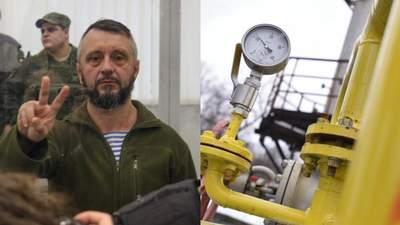 Новий запобіжний захід для Антоненка, угода Угорщини та Росії: головні новини 27 вересня
