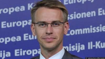 В ЕС прокомментировали возможность санкций против украинских олигархов