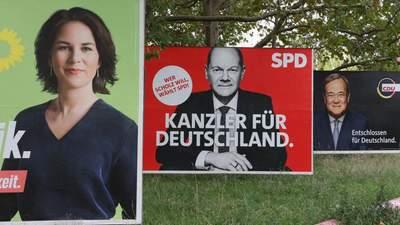 Третій не зайвий: що змінять парламентські вибори в Німеччині