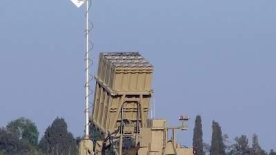 """Мы просто перехватим снаряды, – военный эксперт о """"Железном куполе"""" от США"""