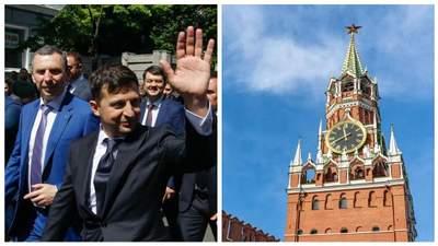 Замах на друга Зеленського: як Кремлю зіграв на руку обстріл авто Шефіра