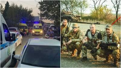 Не хотел отдавать долги: массовый расстрел в Казахстане устроил боевик из Донбасса