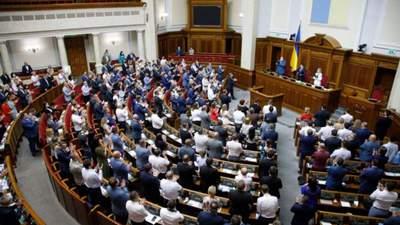 Украина сделала первый шаг на пути преодоления олигархата