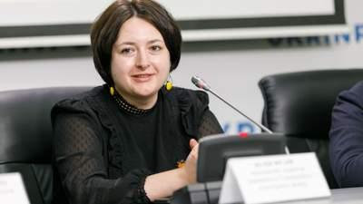 Проти ексочільниці Українського культурного фонду відкрили кримінальне провадження