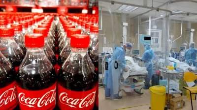Умер из-за кока-колы: 22-летний парень выпил смертельное количество напитка за 10 минут