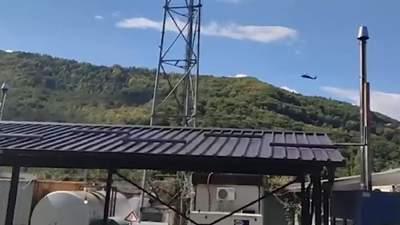 Напруга у повітрі: серби підняли російський винищувач на кордоні з Косово