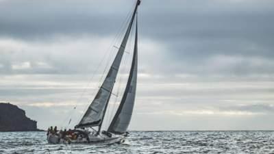 Украинцы на яхте перевозили нелегалов в Великобританию