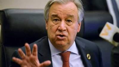 Человечество недопустимо близко к ядерному уничтожению, – генсек ООН