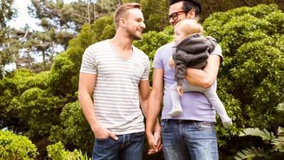 В Швейцарии начался референдум на разрешение однополых браков