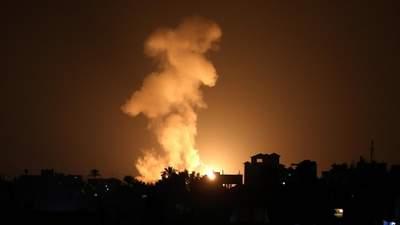 В Израиле состоялись перестрелки между военными и палестинскими боевиками: есть жертвы