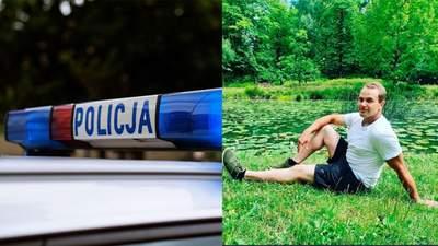 У крові Дмитра Никифоренка, який загинув у Польщі, не виявили слідів наркотиків, – ЗМІ