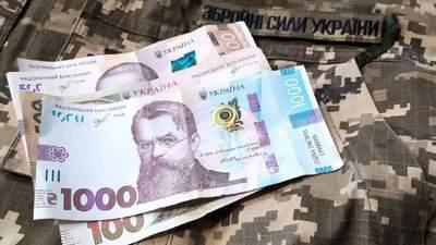 Деньги выделят в ближайшее время, – Залужный прокомментировал задолженность военным
