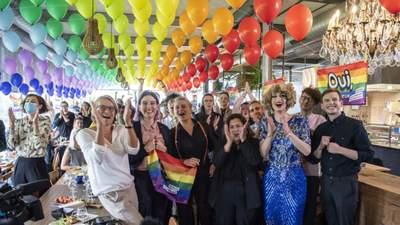 В Швейцарии провели референдум по правам однополых пар: какие результаты