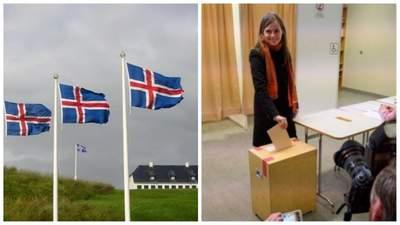 В Исландии пересчитали голоса: парламента с большинством женщин все же не будет