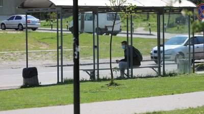 В Минздраве рассказали, как будет работать транспорт в красных зонах карантина
