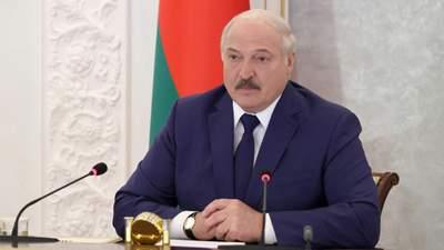 Відкривається новий фронт, – Лукашенко заявив про загрозу з боку України через НАТО