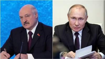 Прямая угроза, – Пионтковский о заявлениях Путина и Лукашенко относительно войск НАТО в Украине