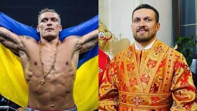 Бокс у політиці по самі вуха: українці через Усика поділились на 2 табори