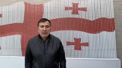 Арешту не боїться: заочно засуджений у Грузії Саакашвілі придбав квиток до Тбілісі
