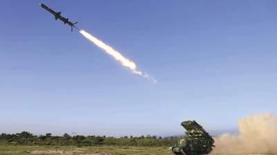 Північна Корея запустила балістичну ракету в Японське море: у Токіо жорстко відреагували