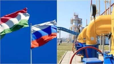 """Через контракт з російським """"Газпромом"""": все, що відомо про конфлікт Угорщини з Україною"""