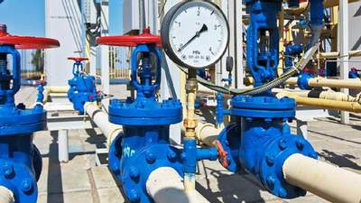 В Кремле говорят, что готовы к диалогу с Украиной о закупке газа напрямую