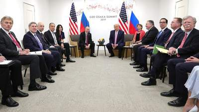 """Секрети про Путіна і Трампа від ексречниці: """"різкість"""" на камеру та маневри з перекладачкою"""