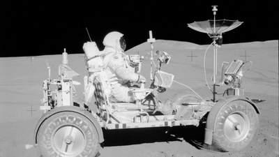 Земля поневолила Місяць – чи отримала його завдяки іншій планеті: висновки науковців