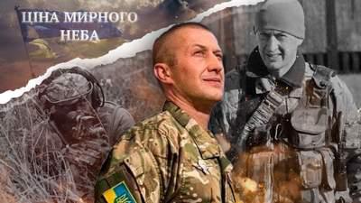 На війні кольорів немає, – історія хорватського розвідника, який воював за Україну