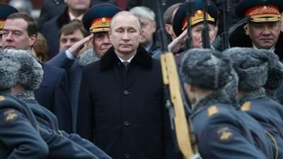 Маніакальна ідея Путіна відновити СРСР: Росія готова до вторгнення у Білорусь та Вірменію