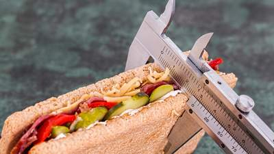 ТОП-7 способов похудеть, не выходя из дома